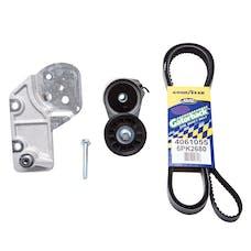 Edelbrock 15029 Supercharger Belt Tensioner Kit