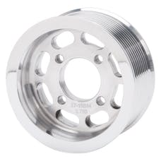 Edelbrock 15844 E-Force Supercharger Pulley