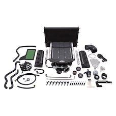 Edelbrock 15860 E-Force Street Legal Supercharger Kit