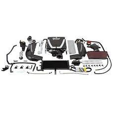 Edelbrock 15910 E-Force Street Legal Supercharger Kit