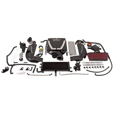 Edelbrock 15930 E-Force Street Legal Supercharger Kit