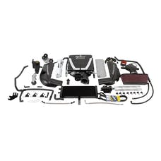 Edelbrock 15940 E-Force Street Legal Supercharger Kit