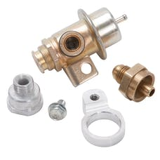 Edelbrock 17400 EFI Fuel Pressure Regulator