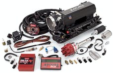 Edelbrock 35273 Pro-Flo XT Fuel Injection System