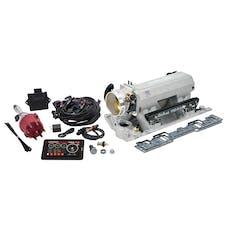 Edelbrock 35820 Pro-Flo 4 XT EFI Kit for SBC with Vortec/E-Tec Cylinder Heads