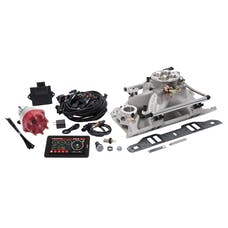 Edelbrock 35900 Pro-Flo 4 EFI Kit for SB Chrysler 318-360 C.I.D. Engines