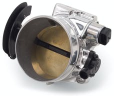 Edelbrock 38691 Throttle Body