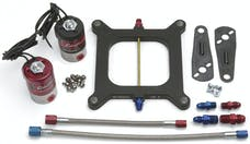 Edelbrock 70401 Nitrous Upgrade Kits