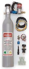 Edelbrock 70027 Concealed Nitrous Kit
