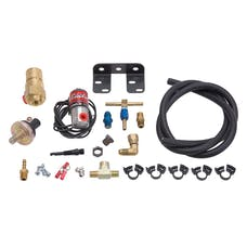 Edelbrock 71883 Dry to Wet Nitrous System Conversion Kit