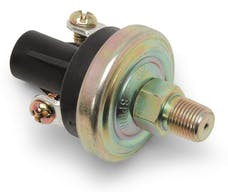 Edelbrock 72209 Pressure Deactivation Switch