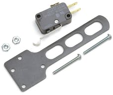 Edelbrock 72279 Standard Microswitch with Universal Bracket