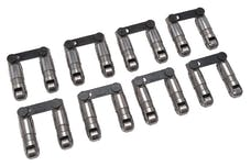Edelbrock 97453 SBF HYDRAULIC ROLLER LIFTERS, SET OF 8 PAIRS