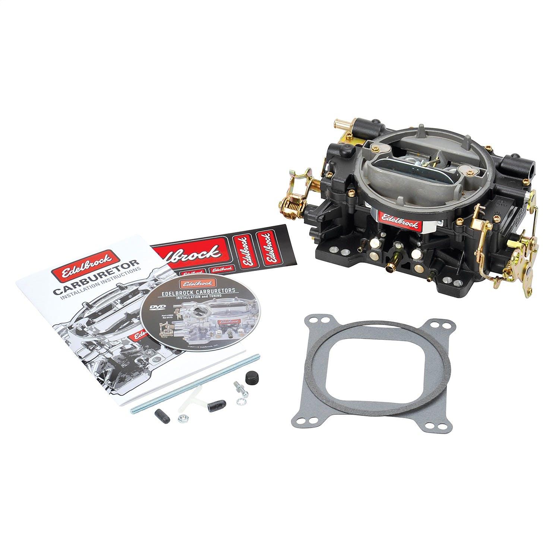 Edelbrock Performance Carburetor Rebuild Kit 12760 For Holley Quick Fuel Demon