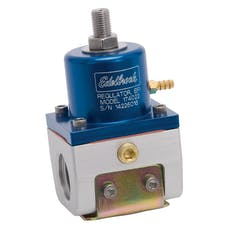 Edelbrock 174022 EFI Fuel Pressure Regulator