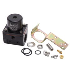 Edelbrock 174023 EFI Fuel Pressure Regulator