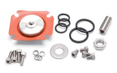 Edelbrock 178010 Fuel Pressure Regulator Rebuild Kit