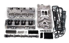 Edelbrock 2022 E-Street Top End Kit for S/B Chevy