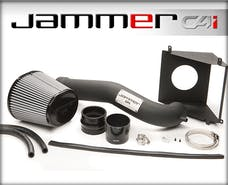 Edge Products 284141-D Jammer Gas Cold Air Intake Dry