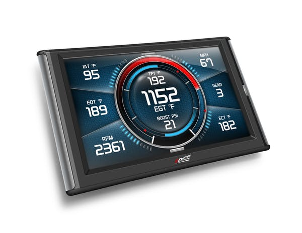 Edge Products 86100 INSIGHT PRO CTS2 MONITOR-refer to website for tuning coverage support