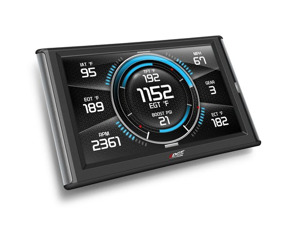 Edge Products 84130 INSIGHT CTS2 MONITOR (1996/NEWER OBDII ENABLED VEHICLE)