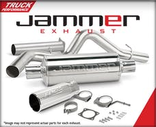 Edge Products 17788 Jammer Exhaust