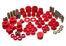 Energy Suspension 11.18104R Master Bushing Set