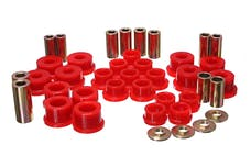 Energy Suspension 11.3110R Rear Control Arm Bushing Set