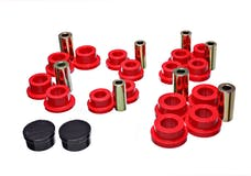 Energy Suspension 11.3111R Front Control Arm Bushing Set