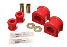 Energy Suspension 2.5112R Front Sway Bar Bushing Set