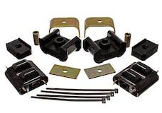 Energy Suspension 3.1124G Complete Engine & Transmission Mount Set