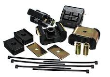 Energy Suspension 3.1126G Complete Engine & Transmission Mount Set