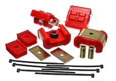 Energy Suspension 3.1126R Complete Engine & Transmission Mount Set