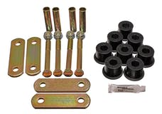Energy Suspension 3.2135G Heavy Duty Shackle Set