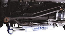 Fabtech FTS8008 DUAL STEER STABLZR SD/XCRSN