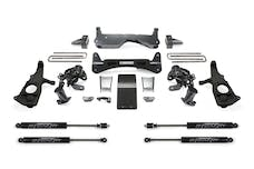 Fabtech K1046M 6in. RTS SYS W/STEALTH 2011-15 GM 2500HD 2/4WD