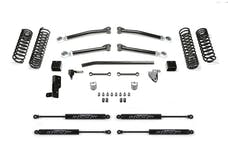 Fabtech K4117M Lift Kit Suspension w/Shock