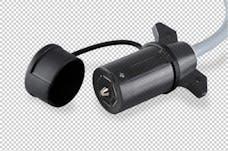 Fastway 82-00-3315 7 Way Plug Cover - Retail