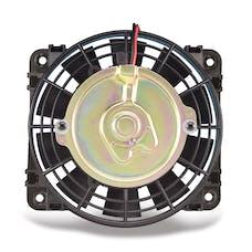 "Flex-A-Lite 106 Fan Electric 6.5"" single pusher or puller w/o controls"