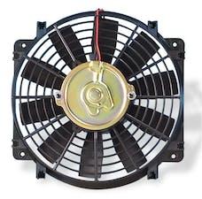 "Flex-A-Lite 108 Fan Electric 10"" single pusher or puller w/o controls"
