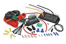 Flex-A-Lite 31165 Variable speed control module kit - rated at 45 amps