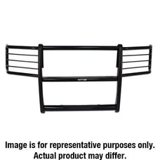 Go Rhino 3096MB 3000 Series StepGuard - Center Grille + Brush Guards