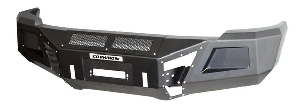 Go Rhino 24178T BR5 Series Front Bumper Replacement (Textured Powder Coat Finish)
