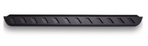Go Rhino 63410687T RB10 Series Cab-Length Running Boards (Protective Bedliner Coat Finish)