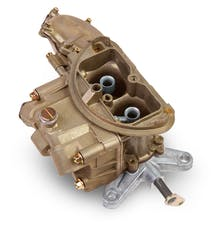 Holley 0-4365-1 CARBURETOR 2300