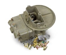 Holley 0-4412CT 2300 500CFM CIRCLE TRACK (CT)