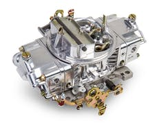 Holley 0-4781SA Street/Strip Carbs
