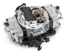 Holley 0-76650BK Street/Strip Carbs