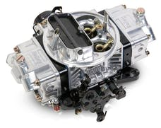 Holley 0-76750BK Street/Strip Carbs