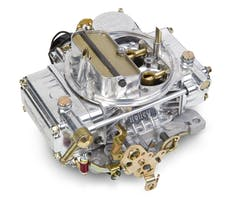 Holley 0-80459SA Street Carbs